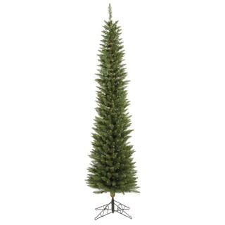 "5.5' x 18"" Durham Pole Pine Tree with 294 PVC Tips"