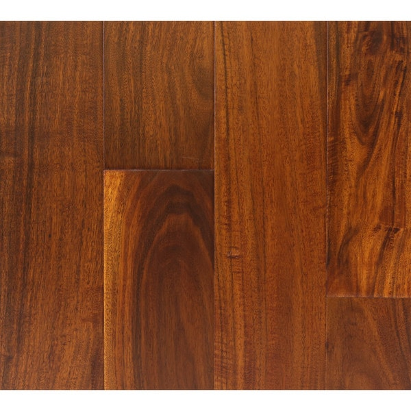 Somette Bremond Acacia Series Rustic Engineered Hardwood Flooring