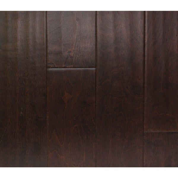 Somette Shaw Maple Series Winchester Engineered Hardwood Flooring