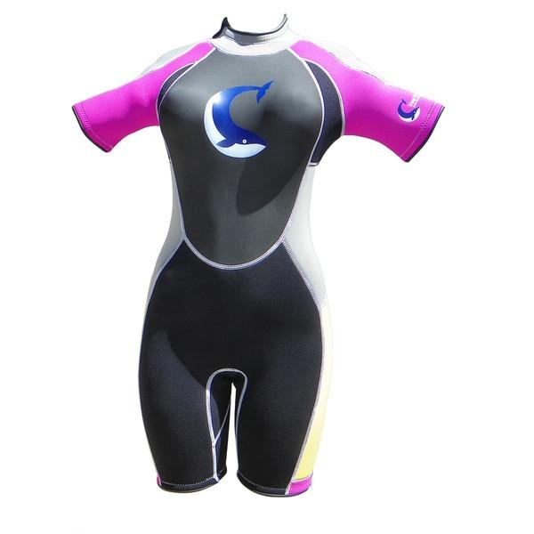 Women's Shorty Wetsuit