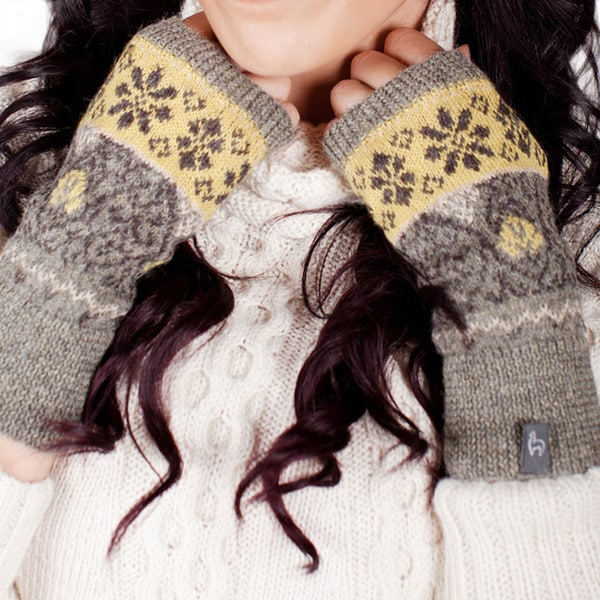 Icelandic Gloves (Peru) 16328533