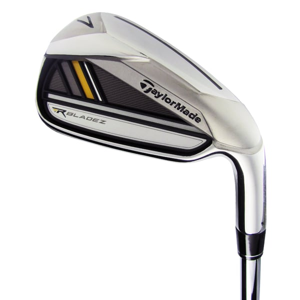 TaylorMade RocketBladez HP Iron Set 4-iron thru PW, AW