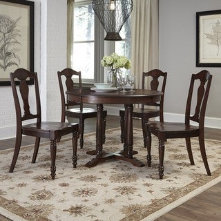 Home Styles Country Comfort 5-piece Dining Set
