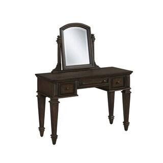 Prairie Home Vanity and Mirror