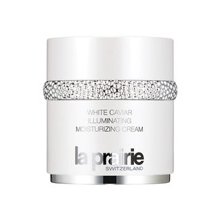 La Prairie White Caviar Illuminating Moisturizing Cream