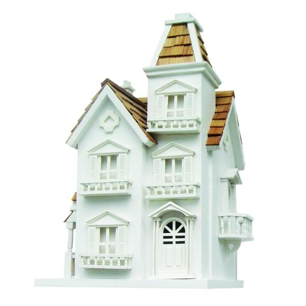 Victorian Manor Birdhouse