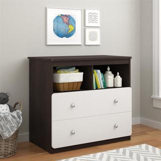 Altra Willow Changing Table by Cosco