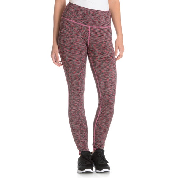 Vogo Athletica Women's Space Dye Legging