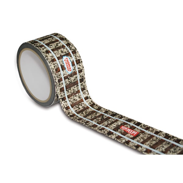 Bachmann Trains Thomas and Friends Track Playtape 50-feet x 2-inches