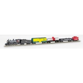 Bachmann Trains Trailblazer Ready To Run Electric Train Set