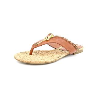 Marc Fisher Women's 'Meghan' Faux Suede Sandals
