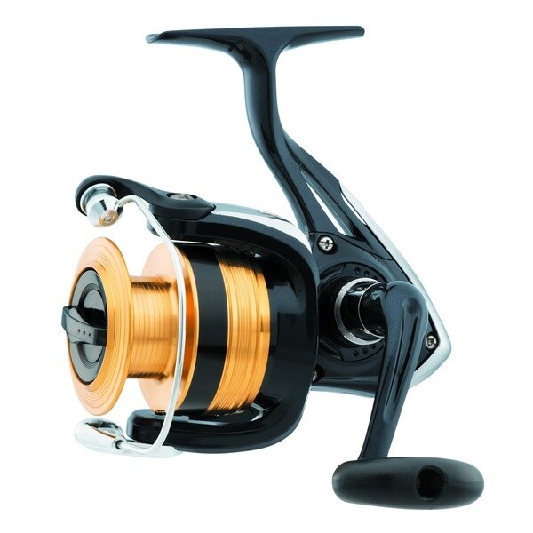 Daiwa Sweepfire-2B Front Drag Spinning Reel