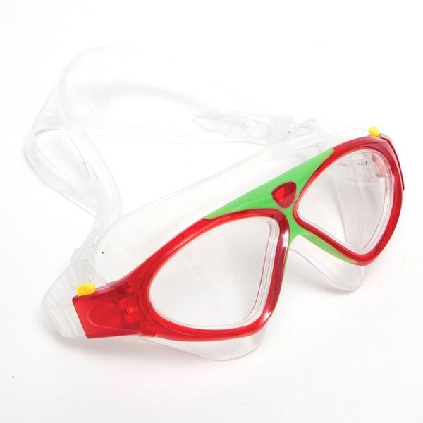 Nat Geo Kids Z6 Swim Mask Clear Lenses
