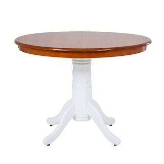 Scandinavian Lifestyle Mindy Dining Table