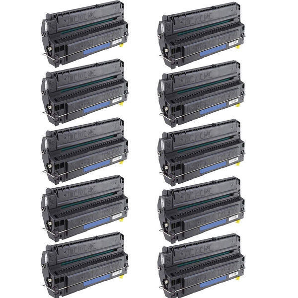 10 PK Compatible 92274A Black Toner Cartridge For HP 4L 4ML (Pack of 10)