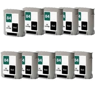 10PK C5016A Compatible Ink Cartridge For HP 10PS 20PS 50PS (Pack of 10)