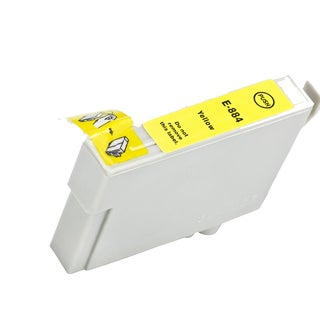 1PK T0884 Compatible Ink Cartridge For Epson NX400 NX415 (Pack of 1)