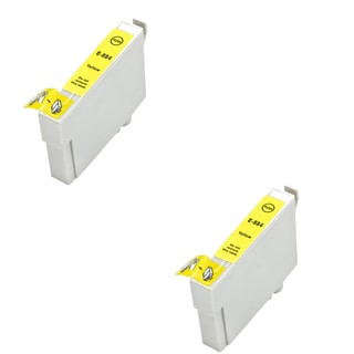 2PK T0884 Compatible Ink Cartridge For Epson NX400 NX415 (Pack of 2)