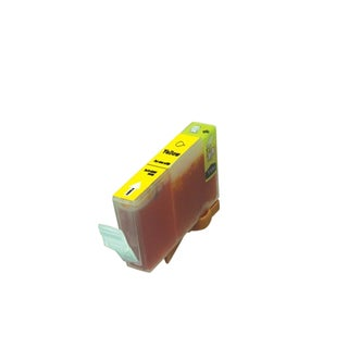 1PK CAN-TY3 3e 5 6Y Compatible Inkjet Cartridge For Canon C755 MP700 MP730 (Pack of 1)