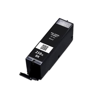 1PK CAN-PGI250 XL BK Compatible Ink Cartridge For Canon PIXMA MX300 series (Pack of 1)