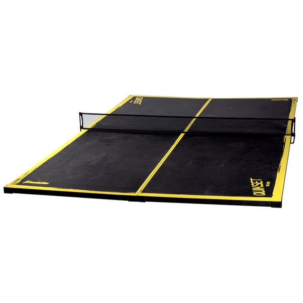 Franklin Sports Quikset Table Tennis Conversion Top