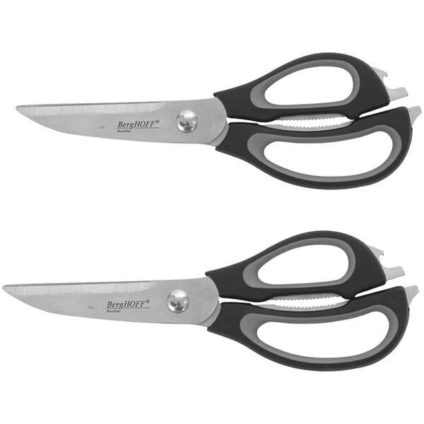 Studio 2-piece Kitchen Scissors