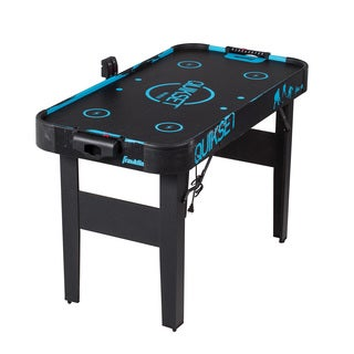 Franklin Sports 48-inch Quikset Air Hockey Table