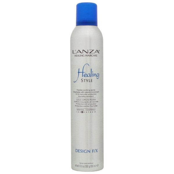 Lanza Healing Style 10.6-ounce Flexible Working Spray
