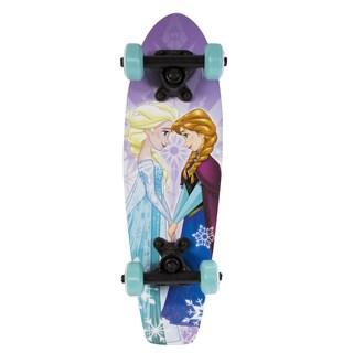 Playwheels Frozen Kids 21-inch Complete Skateboard