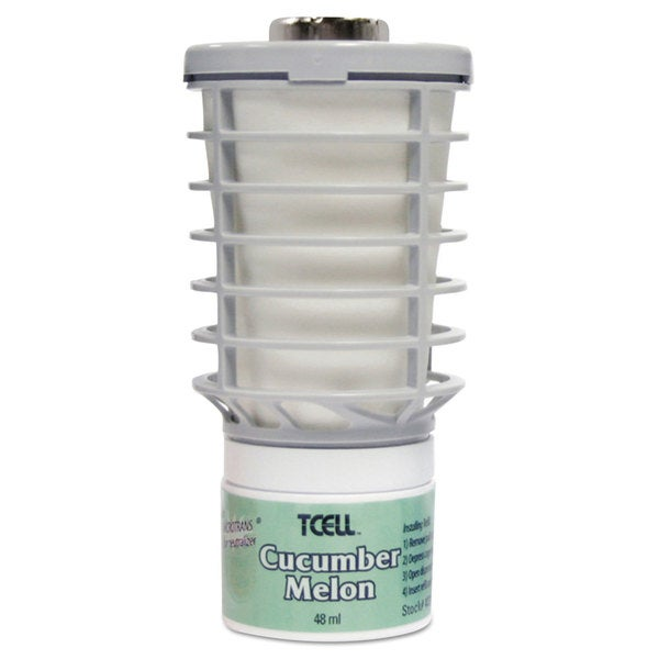 TC TCell Microtrans Cucumber Melon Odor Neutralizer Refill