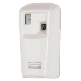 TC White Microburst Odor Control System 3000 LCD