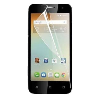 Insten Clear LCD Phone Screen Protector Film Cover For Alcatel One Touch Elevate