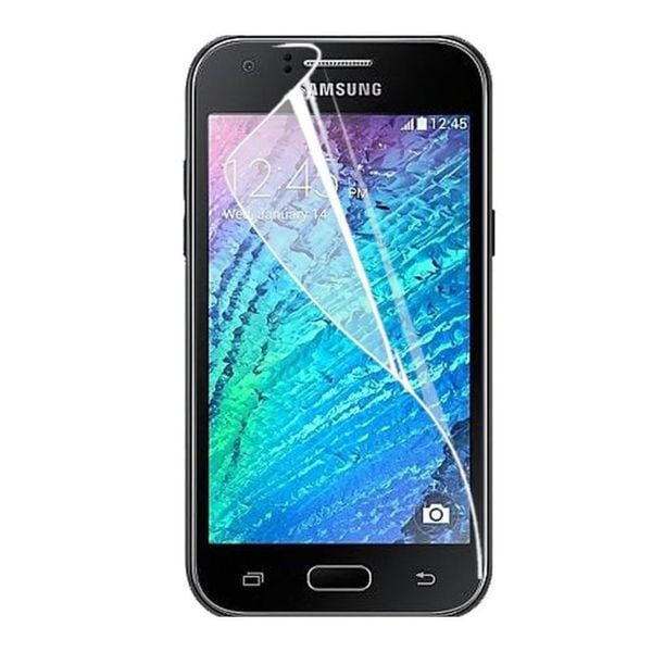 Insten Clear LCD Phone Screen Protector Film Cover For Samsung Galaxy J1