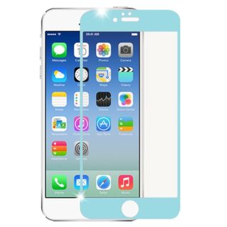 Insten Clear Tempered Glass LCD Phone Screen Protector Film Cover For Apple iPhone 6