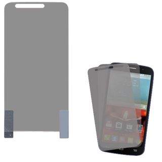 Insten Clear LCD Phone Screen Protector Film Cover For Alcatel One Touch Conquest (Single/ Pack of 2)