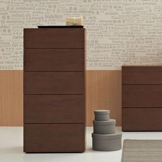 Argo Furniture Bella 'Tall Boy' 5-drawer Dresser