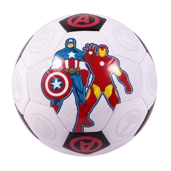 Avengers Soccer Ball