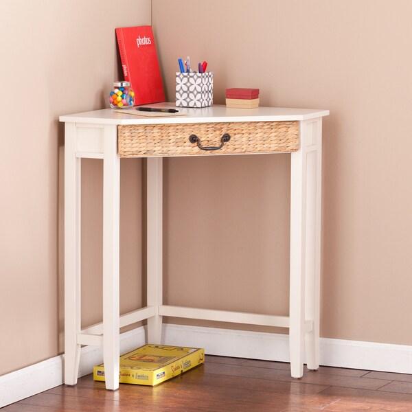 Upton Home Payson Corner Desk