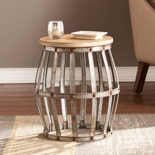 Upton Home Merton Accent Table