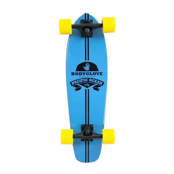 Body Glove 27-inch Costa Azul Cruiser Skateboard