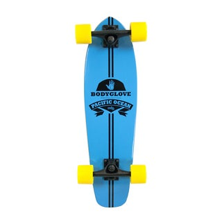 Body Glove 27-inch Costa Azul Cruiser Skateboard