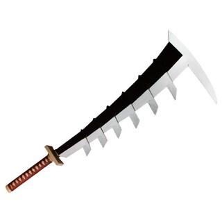 Official Licensed Bleach Renji Abarai's Zanpakut Foam Sword
