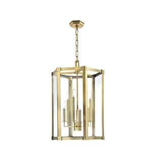 Hudson Valley Roxbury 6-light Pendant