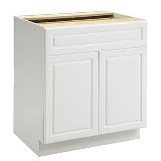 Altra Heartland Cabinetry Keystone 30-inch 1-Drawer/ 2-Door Base Cabinet B30
