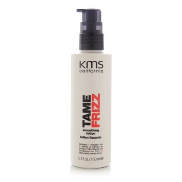 KMS Tame Frizz 5.1-ounce Smoothing Lotion