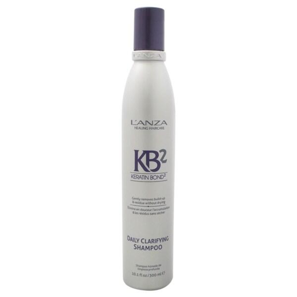 L'ANZA 10-ounce KB2 Daily Clarifying Shampoo 16338979
