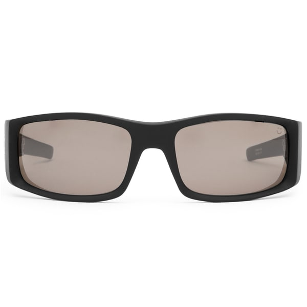 Spy Optic Hielo Matte Black-Happy Bronze Sunglasses