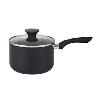Cook N Home 3-quart Nonstick Sauce Pan with Lid