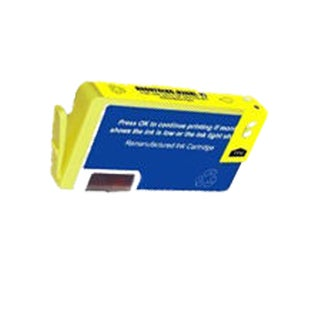 1PK 920XL Y (CD974AN) Compatible Ink Cartridge For HP Officejet 6000 ( Pack of 1 )