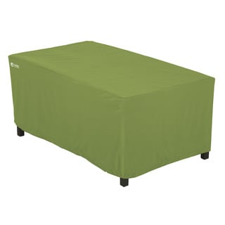 Classic Accessories Rectangular Herb Sodo Patio Coffee Table Cover